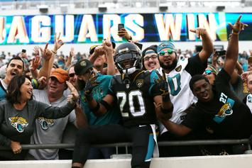 Jaguars' Jalen Ramsey Guarantees Super Bowl Victory
