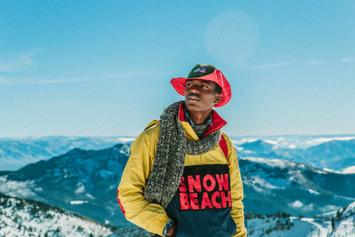 Polo Ralph Lauren Relaunches Its Snow Beach Collection For 25th Anniversary
