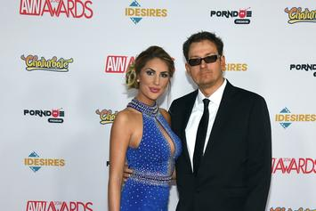 August Ames' Husband Files $5 Million Claim After Info On Wife's Suicide Released
