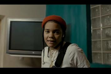 "Watch Young M.A.'s Video Freestyle Over Gucci Mane's ""I Get The Bag"""