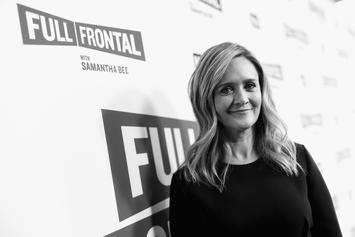 "Samantha Bee To Aziz Ansari: ""If You Say You're A Feminist, Act Like A Feminist"""