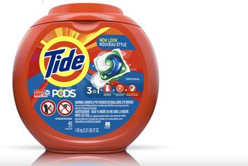"YouTube Removes All ""Tide Pod Challenge"" Videos From Its Server"