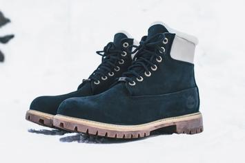 Kith x Timberland Boot Collection Launches Tomorrow: Release Details
