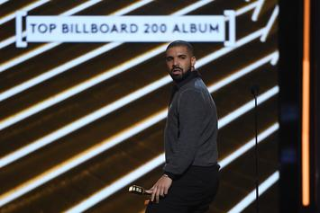 Drake Is Dropping Serious Cash On His California Mansion Renovations