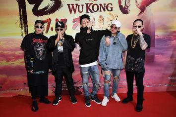 China Reportedly Bans Hip-Hop Culture And Tattoos From TV