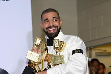 "Top Tracks: Drake's ""Scary Hours"" Dominates The Charts"