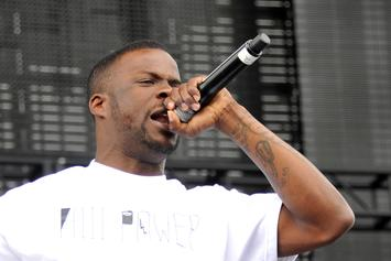 """Jay Rock Lands First Billboard Hot 100 Entry With """"King's Dead"""""""
