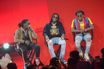 "Migos' ""Culture 2"" Full Production Credits Have Arrived"