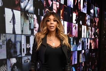 "Wendy Williams Says She's ""Sick Of This #MeToo Movement"""