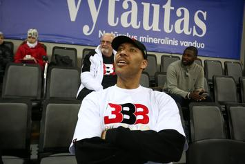 LaVar Ball Says He Has Cut Off These Two ESPN Reporters