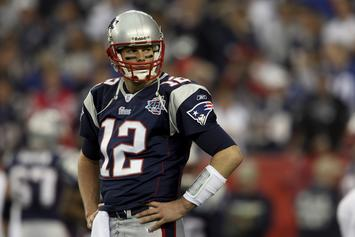 "Tom Brady On Alex Reimer: ""I Certainly Hope The Guy Isn't Fired"""