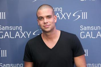 "Mark Salling, ""Glee"" Actor, Found Dead At 35"