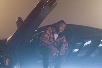 "Iamsu Releases New Video For ""Talk To Em"""