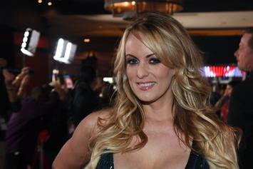 Jimmy Kimmel Pummels Stormy Daniels With Donald Trump Questions