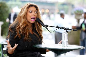 Wendy Williams Blasts Kim Kardashian & Kanye West Over Topless Pictures