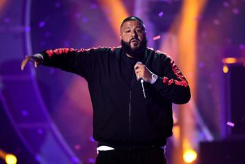 """DJ Khaled Making Moves With Jay-Z & Nas: """"You're Going To Love It"""""""