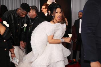 Cardi B Replaces Amazon's Alexa In New Super Bowl Commercial