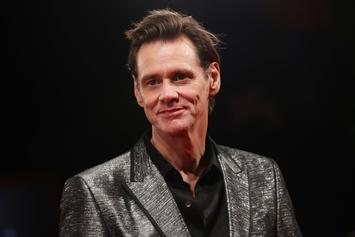 Jim Carrey Dismissed From Girlfriend's Wrongful Death Lawsuit