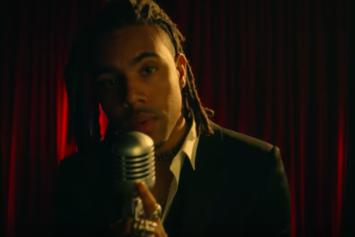 "Mr Hudson & Vic Mensa Drop Visuals To ""Coldplay"""