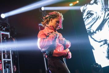 "Lil Pump Confirms Sobriety: ""I Don't Do No Drugs 2018"""
