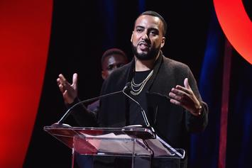 French Montana Brings His Global Citizen Philanthropic Efforts To Morocco