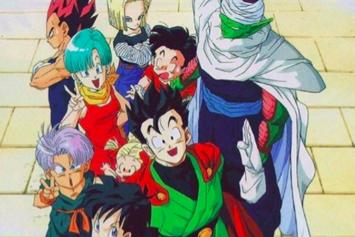 The Dragon Ball Z Family Tree: A Breakdown