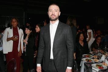 "Stream Justin Timberlake's ""Man Of The Woods"" Album"