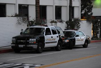 L.A. School Shooting Deemed Unintentional By Police: Update