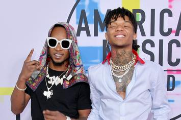 "Rae Sremmurd Perform New Music At Super Bowl Live, Kick Off ""SR3MM Season"""