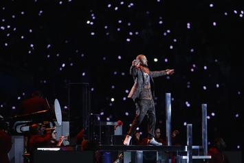 Twitter Weighs In On Justin Timberlake's Super Bowl Halftime Show