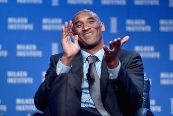 Kobe Bryant, Joel Embiid & Other Athletes React To Super Bowl LII