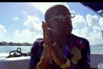"Rich Homie Quan Drops Off Lavish New Video For ""Changed"""