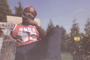 "Troy Ave & Touchdown Brown Join Forces For New Video ""Pray 4 Me"""