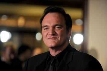 "Quentin Tarantino Clarifies ""Kill Bill"" Car Crash Involving Uma Thurman"