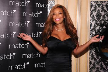 "Wendy Williams Calls Kim Kardashian ""Selfish"" Amid Kylie's Baby Video"