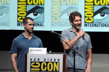 """Game Of Throne"" Creators To Write & Produce New ""Star Wars"" Film Series"
