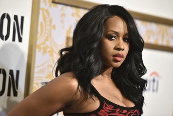 Remy Ma Fires Tamar Braxton's Ex-Husband, Vincent Herbert, As Her Manager