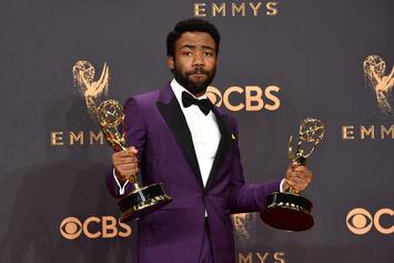 "Donald Glover Prepped For ""Star Wars"" Role By Original Cast Member"