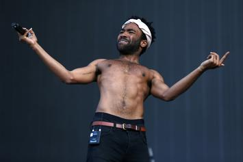 "Donald Glover: ""I Am The New Tupac In A Strange Way"""