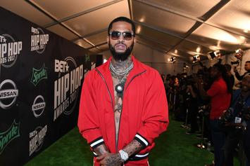 Dave East Claps Back At Fan Who Clowned His New Hairstyle
