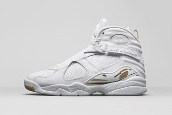 "Footaction Reveals ""OVO"" Air Jordan 8 Release Locations"