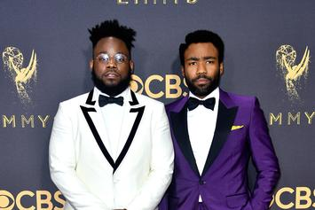 "Donald & Stephen Glover Reviewed First Draft Of ""Black Panther"""