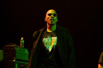 """Anderson .Paak Talks Influences In Trailer For """"Word Is Bond"""" Documentary"""