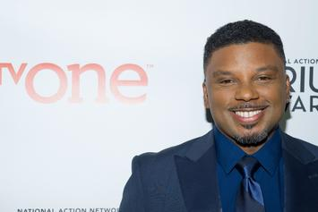 "Carl Anthony Payne Is All For A ""Martin"" Reboot"
