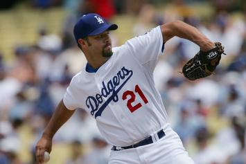 Former MLB Pitcher Esteban Loaiza Arrested With 44 Pounds Of Drugs