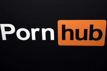 Pornhub Offering Free Access To Premium Content On Valentine's Day