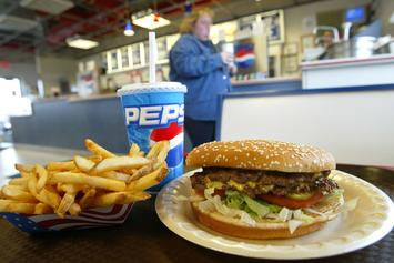 Fast Food Restaurants Offering Specials This Valentine's Day