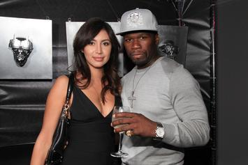 "50 Cent Sends Out ""Many Memes"" For Valentines Day"