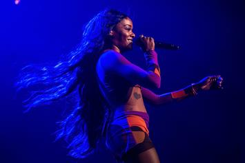 "Azealia Banks: ""I'm Sad Because I'm Irrelevant"""