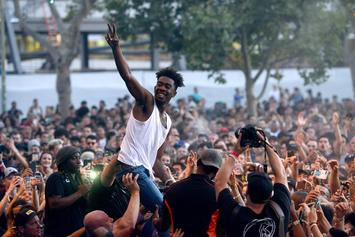 Desiigner's Debut Album Has Been Mastered, According To Mike Dean